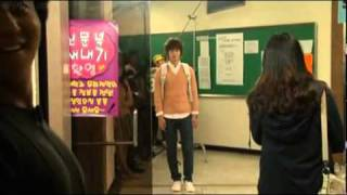 Download Video Playful Kiss BTS Campus Scene - DVD Ripped MP3 3GP MP4