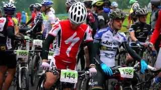 МТБ марафон «Стежками опришків 2014″