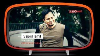 Download Lagu Saipul Jamil - Ratu Hatiku Mp3