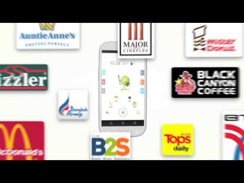 Video of Songkran Fun Screen