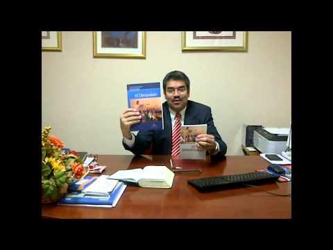 Lecciones De La Escuela Sabatica   El Discipulado   1er Trimestre 2014 por Marlon V Garcia