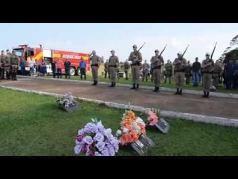 Policial morto em Chapecó