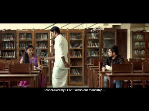 Pusthakathaalil | Short Film | Eng Sub