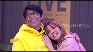 Video Gisel PELUK Parto, Denny NANGIS Nyanyi Pergilah Kasih | OPERA VAN JAVA (09/04/19) Part 2 MP3, 3GP, MP4, WEBM, AVI, FLV April 2019