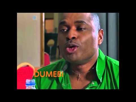 Dumebi  the Dirty girl Trailer