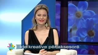 Takimi I Pasdites - Djali Qe S'ka Frike Nga Zjarri, 'Hand Made'&Ronela Hajati (24 Maj 2013)
