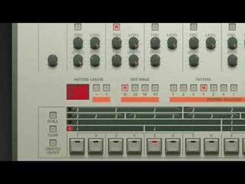Free Computer Music tool - Audiotool