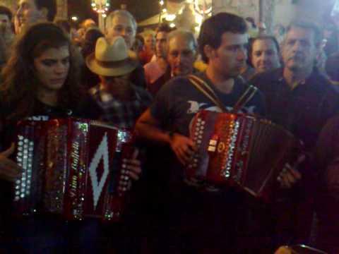 Festas do Sao Joao d'Arga 2009