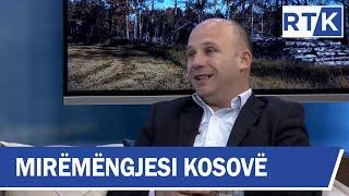 Mysafiri i Mëngjesit - Visar Baxhuku 19.03.2019
