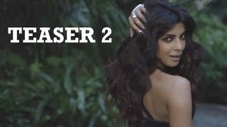 Priyanka Chopra - Exotic ft. Pitbull | Teaser 2