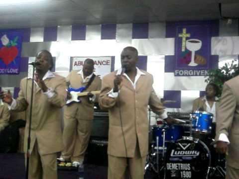 The Gospel Creators