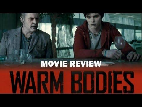 Warm Bodies (2013) Movie Review