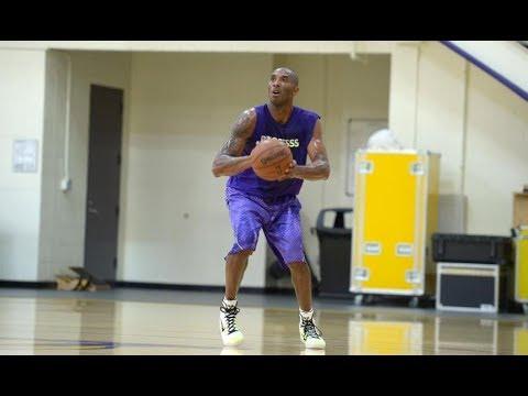 Kobe Bryant 'Muse' Motivational Workout