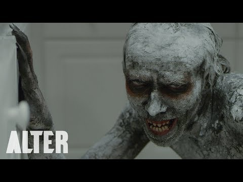 """Horror Short Film """"The Smiling Man"""" (UNCENSORED) 