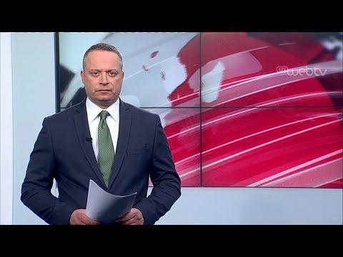 Τίτλοι Ειδήσεων ΕΡΤ3 10.00 | 28/02/2019 | ΕΡΤ