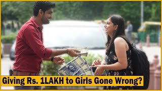 Video Picking Up Girls with Twist Prank - Gone Wrong? | The HunGama Films MP3, 3GP, MP4, WEBM, AVI, FLV Desember 2018