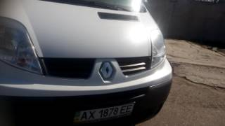 видео авто Renault Trafic(груз) в кредит