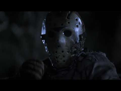 Friday The 13th - Jason Voorhees kills