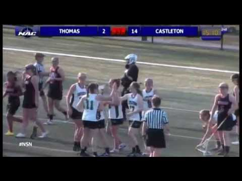 2015 NAC Spring Championship Highlights