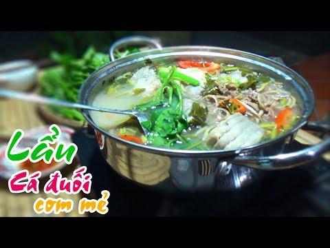 Cá nấu theo cách này chưa ăn hoặc không ăn là hối hận cả đời luôn by Vanh Khuyen - Thời lượng: 18 phút.