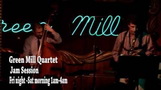 JAM SESSION IN CHICAGO - JAZZ THIS WEEK!!! Episode 038