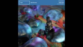 """LISTEN ON SPOTIFY I http://www.tiny.cc/QGRspotify I """"Super Hot"""" off Oski's 'Kid Chrome' EP Release Date : 10.14.16 Buy Link..."""
