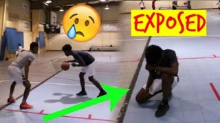 1V1 AGAINST EX VARSITY PLAYER GONE WRONG!! LEEK EXPOSEDSUBSCRIBE help me get to 500k subscribers! #LeekGANGJalen Links: https://www.instagram.com/jalen_wilson13/https://twitter.com/Its_Jay13Millz Links:https://twitter.com/RealMillzDavishttps://www.instagram.com/realmillzdavis/https://soundcloud.com/department803/millz-davis-a-jagged-edge-jointBUY SEVEN7H HERE: http://seven7h.bigcartel.com/use code: CUPID for 15% off! ►Subscribe ► http://goo.gl/YYhHZe►GAMING channel: https://goo.gl/gC2JSy►YOUNOW: https://www.younow.com/AyeitsLEEK--------------------------Instagram: https://www.instagram.com/ayeitsleek/Tweet me: https://twitter.com/malikbrazilePhotography: http://www.visionsmb.com/SNAPCHAT: malik926Facebook: https://www.facebook.com/ayeitsyaboymb/SoundCloud Playlist: https://soundcloud.com/ayeitsyaboymb►Business Inquires: ayeitsyaboymb@gmail.com--------------------------Send me something cool:Malik BrazilePO Box 895Irmo, SC 29063OUTRO SONG! https://soundcloud.com/department803/nights-like-this