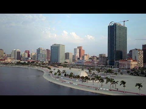 Ανγκόλα: Ένας παράδεισος επενδυτικών ευκαιριών – focus