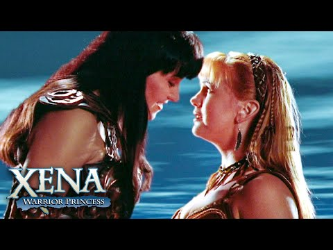 I Will Always Be There | Xena: Warrior Princess