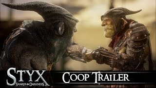 Trailer co-op