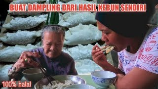 Video CARA MEMBUAT DUMPLING SIMPLE DAN MURAH ALA TKW HONG KONG 😍 MP3, 3GP, MP4, WEBM, AVI, FLV April 2019