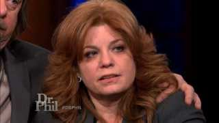 Dr. Phil Talks About False Memory -- and Gives a Family Advice for Healing