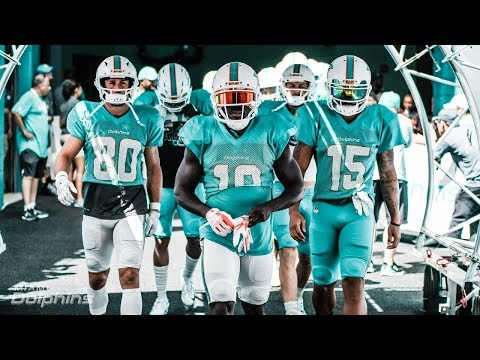 "Miami Dolphins Official Hype Video 2019-20: ""Us"" #FinsUp"