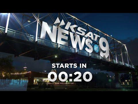 WATCH: KSAT News at 9: 1/13/20