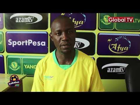 Msemaji wa Yanga :Sisi ni Mabingwa