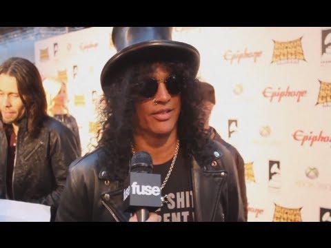 Hard Rockers Admit Favorite Pop Songs
