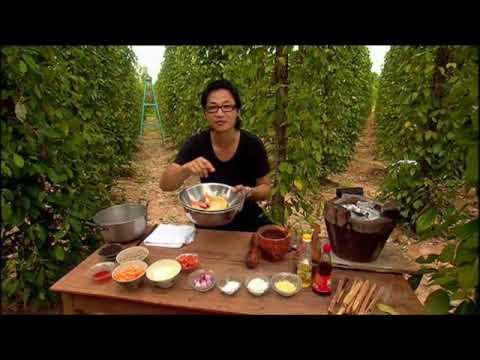 Luke Ng's VN 04c-Chicken with fresh peppercorns