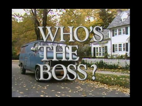Who's the Boss Opening Credits and Theme Song