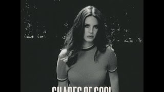 Thumbnail for Lana Del Rey — Shades of Cool
