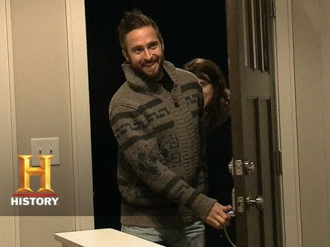 Alone: Lucas Returns Home (Season 1, Episode 9) | History
