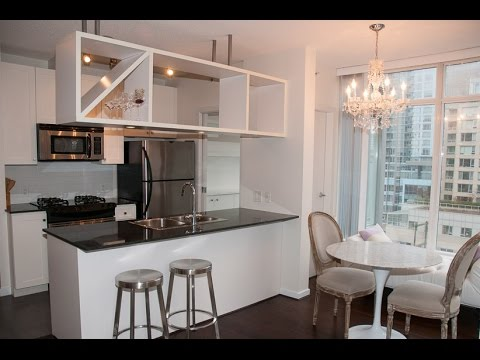 Vancouver Downtown Apartment for Rent ID: 4085