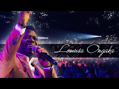 Spirit of Praise 6 feat. Benjamin Dube  - Lomusa Ongaka