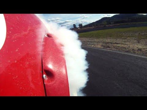 درفت تويوتا سوبرا - Toyota Supra Drifting