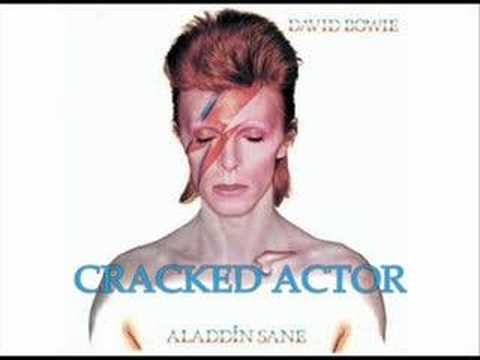 Cracked Actor