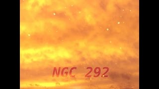 NGC 292 – electronic ambient music by void101