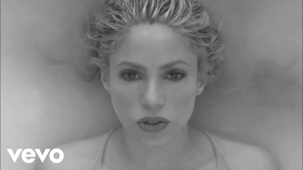 Shakira lanza su nuevo vídeo, Trap, en colaboración con Maluma