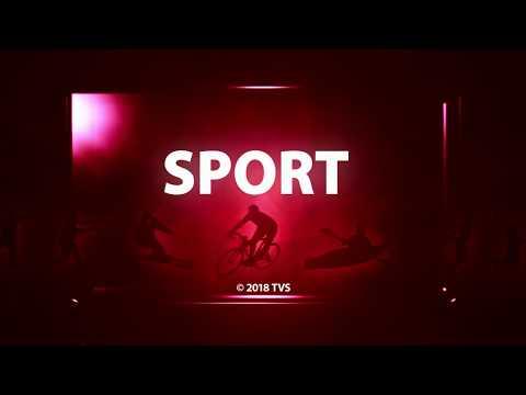 TVS: Sport 13. 8. 2018