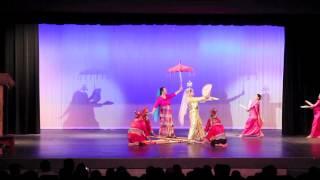 Singkil - Malaya Filipino American Dance Arts