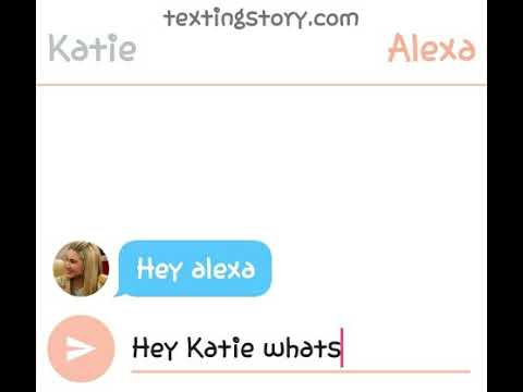 Alexa and katie (episode 1)