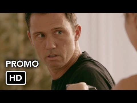 Burn Notice 7.10 (Preview)